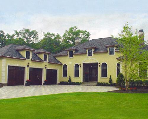 Custom Residence - Crugnale Properties