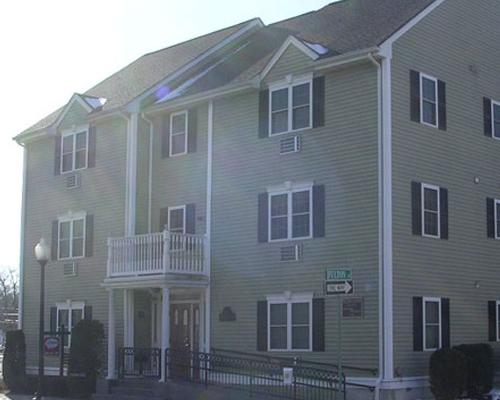 Fulton Court - Crugnale Properties