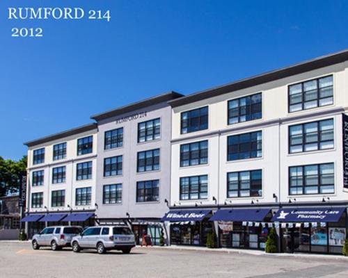Rumford 214 - Crugnale Properties