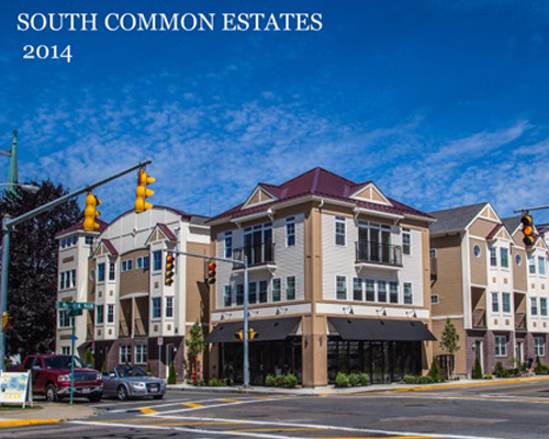 South Common Estates - Crugnale Properties