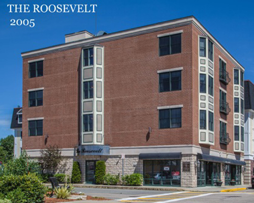 The Roosevelt Condominiums - Crugnale Properties